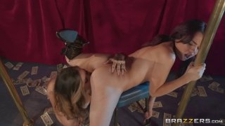 The greatest lesbian show with Karmen Karma